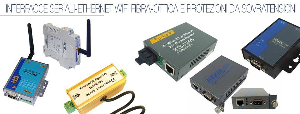 Sensori Wireless