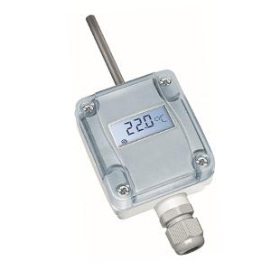 Sonde temperatura Pt100 e Pt1000 per temperatura aria ambiente
