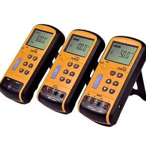 Calibratori di temperatura
