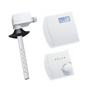 Sensori di CO, CO2 e VOC