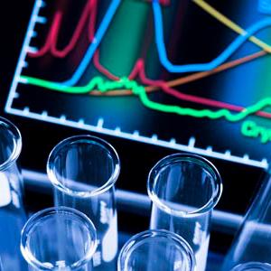 Controllo e registrazione dati in laboratori