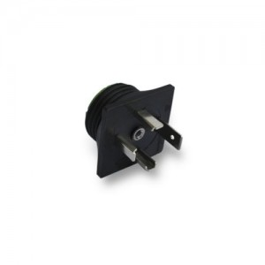 Trasmettitore di temperatura 4-20mA compatto con connettore DIN43650 - cod. TxMini-DIN43650