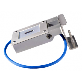 Solarimetro digitale con ingresso sonda temperatura FV, Modbus - cod. SUNMETER-PRO