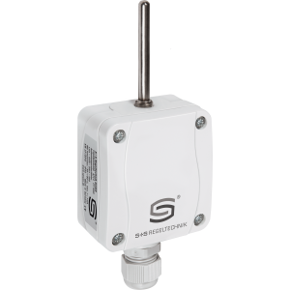 Sonda temperatura ambiente per esterno con uscita passiva IP65 cod. ATF-2