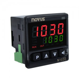 Regolatore di temperatura PID - cod. N1030