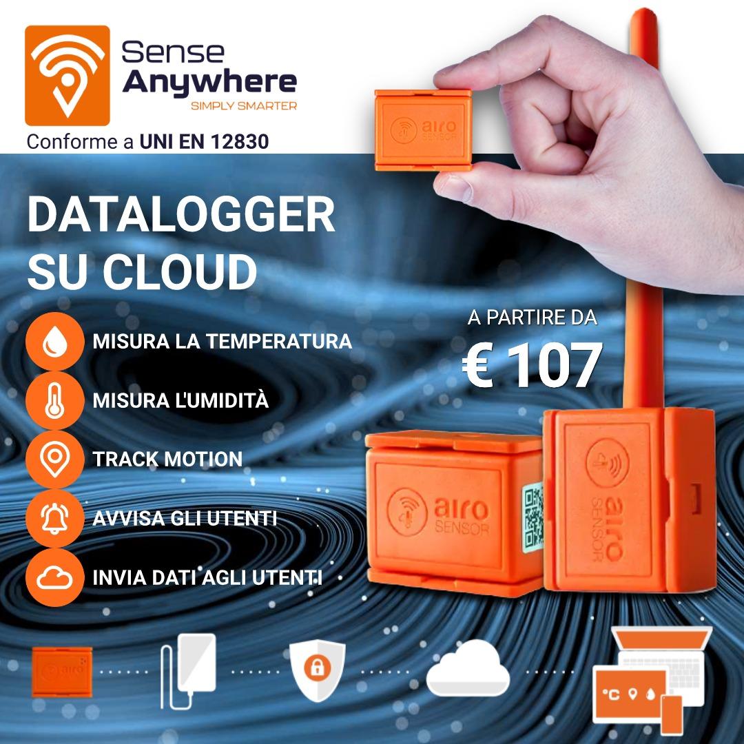Datalogger Airosensor