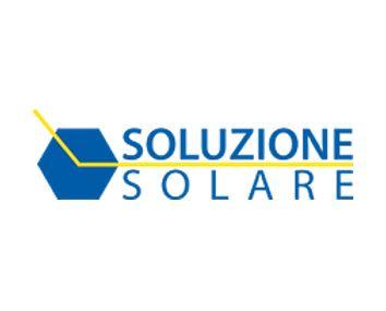 Brand Soluzione Solare