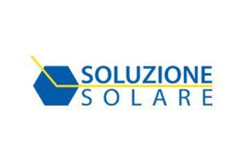 Logo Soluzione Solare