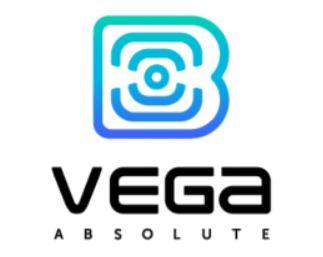 Logo Vega-Absolute