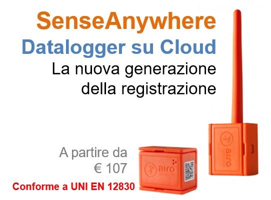 SenseAniwhere AiroSensor