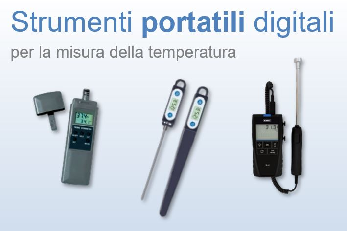 Soluzioni portatili digitali
